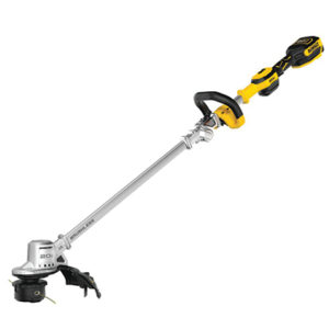 dewalt folding string trimmer